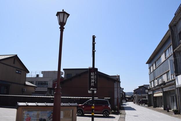 Photos: 敦賀市内の写真0393