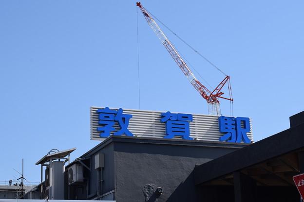 Photos: 敦賀市内の写真0409