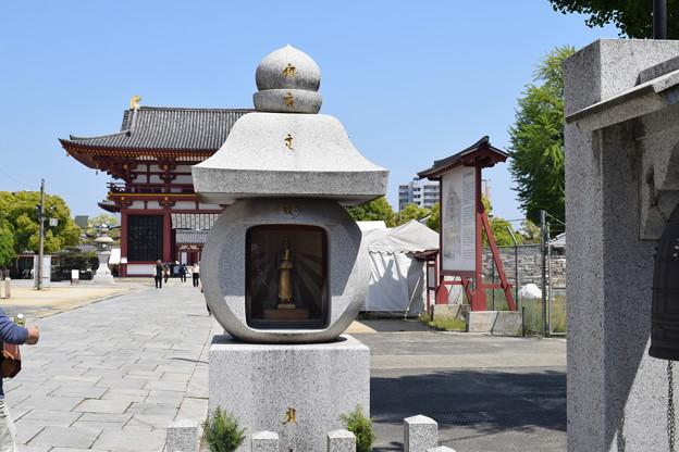 四天王寺の写真0008