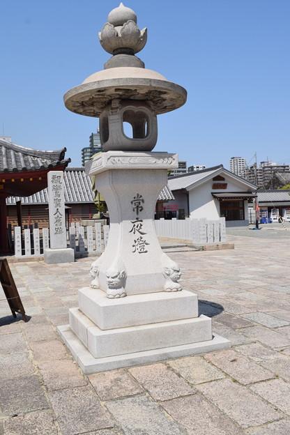 四天王寺の写真0012