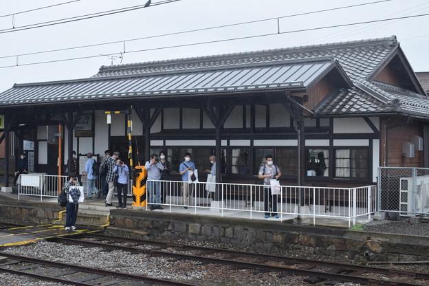日野駅の写真0003