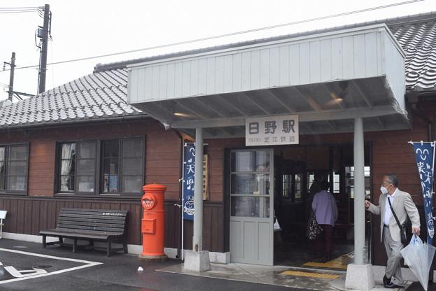 日野駅の写真0006