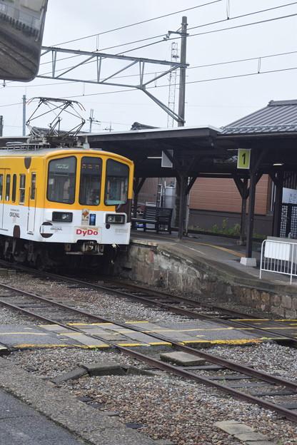 日野駅の写真0014