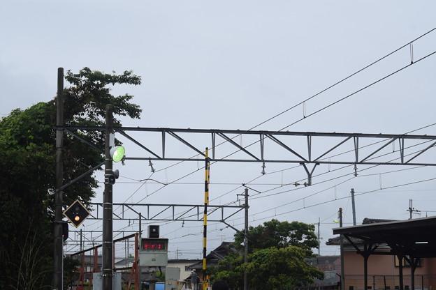 日野駅の写真0019