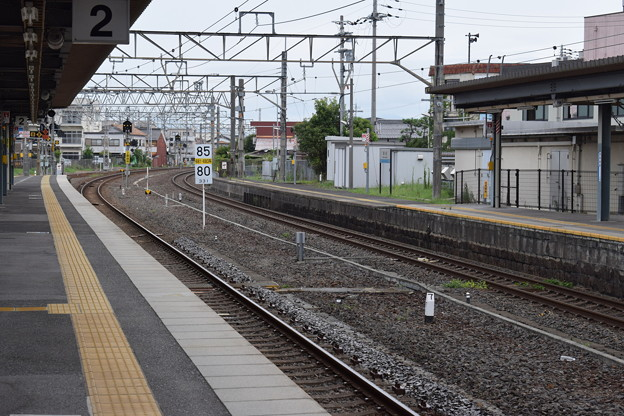長浜駅の写真0015
