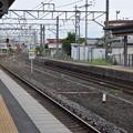 Photos: 長浜駅の写真0015