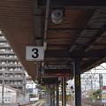 Photos: 長浜駅の写真0017