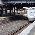 Photos: 長浜駅の写真0021