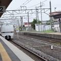 Photos: 長浜駅の写真0022