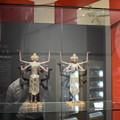 Photos: 海洋堂フィギュアミュージアム黒壁の写真0874