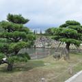 姫路城の写真0411