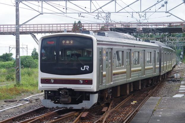 205系Y10編成 (2)