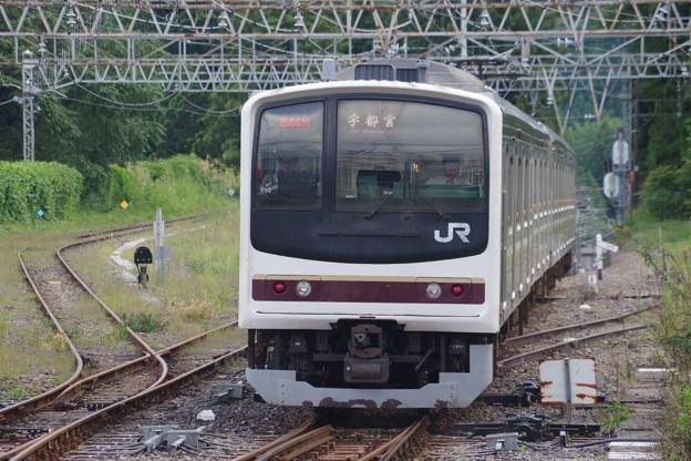 205系Y10編成 (4)