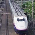 Photos: E2系J52編成  (2)