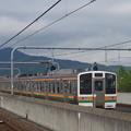 Photos: 211系A59編成 (4)