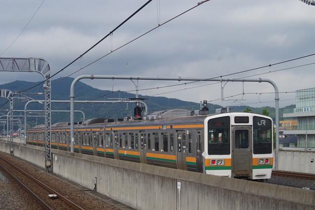 211系A59編成 (2)