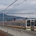 Photos: 211系A59編成 (2)