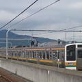 Photos: 211系A59編成 (1)