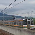 Photos: 211系A59編成 (3)