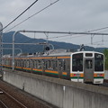 Photos: 211系A61編成 (2)