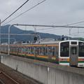 Photos: 211系A61編成 (1)