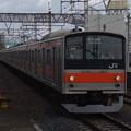 Photos: 205系M11編成