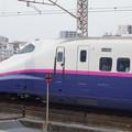 Photos: E2系J10編成
