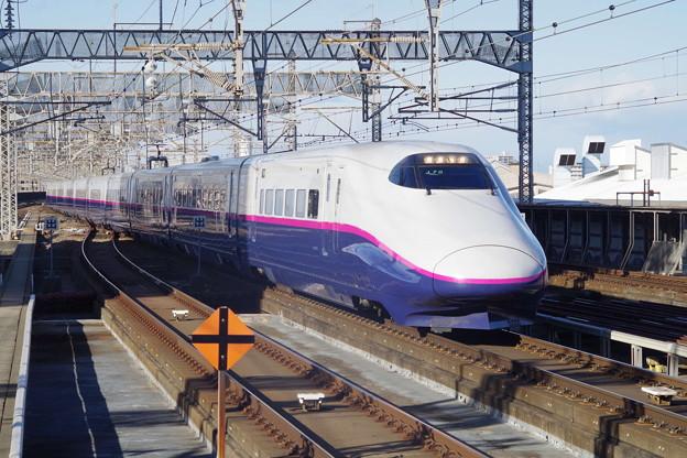 E2系J70編成