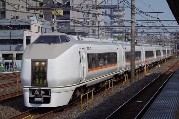 651系1000番台 (2)