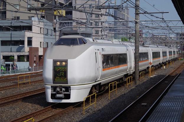 651系1000番台 (1)