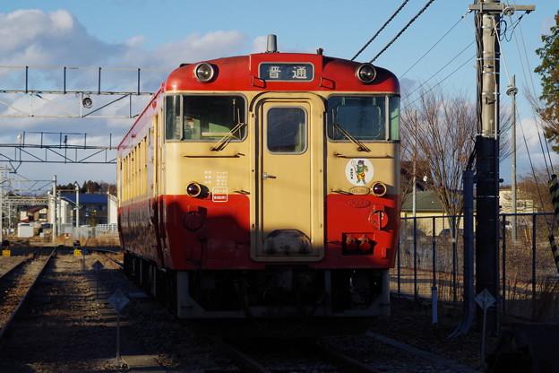 キハ40 1003