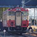 Photos: キハ40 1003