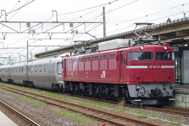 EF81 80+E26系