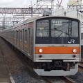 Photos: 205系M23編成