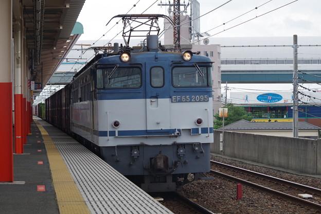 EF65 2095