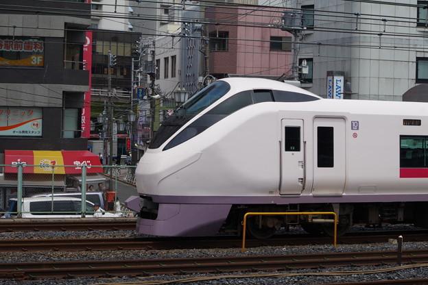E657系K9編成