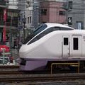 Photos: E657系K9編成
