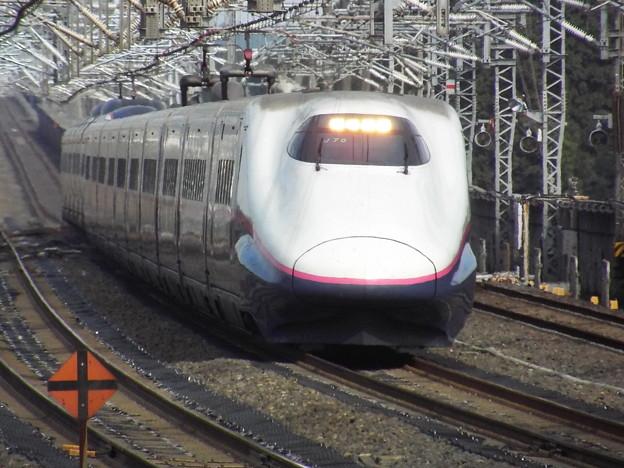 E2系J70編成+E3系