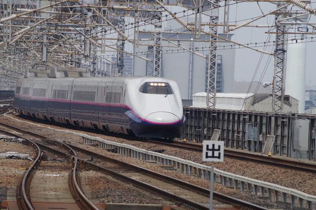 E2系J12編成 (1)
