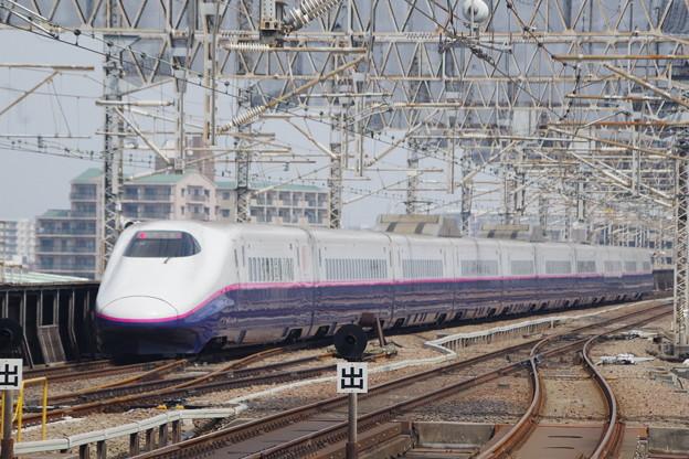 E2系J14編成 (2)