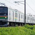 Photos: 205系Y11編成