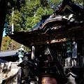 三峰神社_拝殿-2412