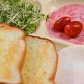 Photos: 20210302朝食