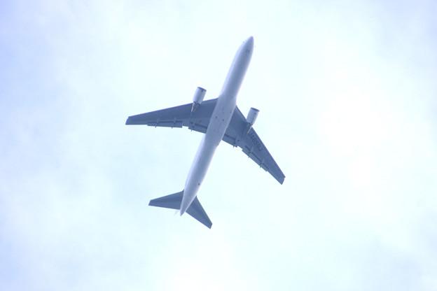 JA659J 日本航空 Boeing 767-346/ER