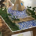 冬のフラワーセンターと「KUMAIDEN Design Project」15