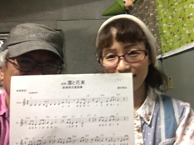 AMI南吉童謡をライブ配信vol2-11