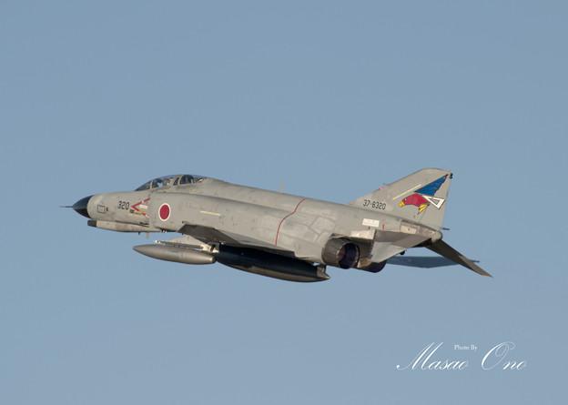 F-4EJファントムII