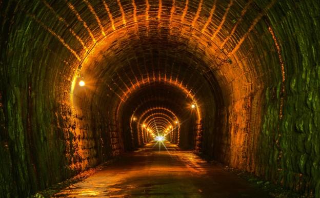 貴方と越えたい・・・天城隧道