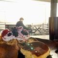 Photos: 豪華なフレンチトースト