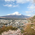 Photos: 新倉山浅間公園1